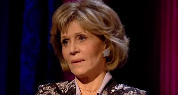 Jane Fonda: 'I am Proud I Went to Vietnam'