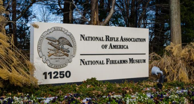 NRA to Congress: Pass National Reciprocity, Revaluate Bump Stocks
