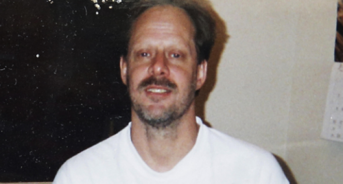 """Neighbor of Las Vegas Shooter: It Was A """"Set-up"""""""