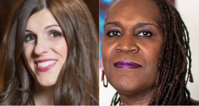 Democrats Elect Two Transgenders, Coming One Step Closer to Removing Straight White Cisgender Men From Their Ranks