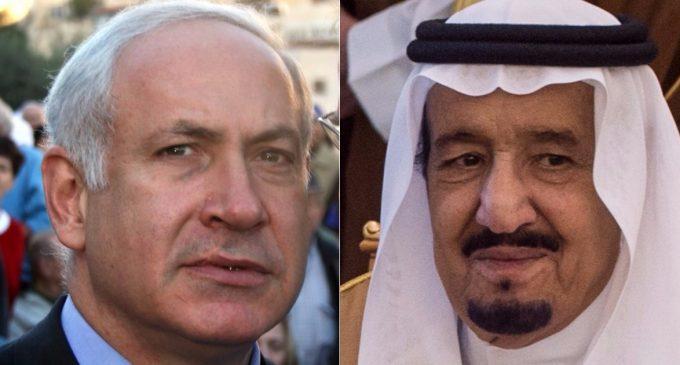 Leaked Secret Israeli Cable Confirms Israeli-Saudi Coordination to Provoke War With Lebanon