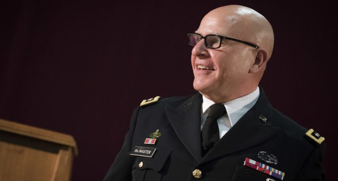 McMaster: Trump is an 'Idiot' and a 'Dope' with the Intelligence of a 'Kindergartner'