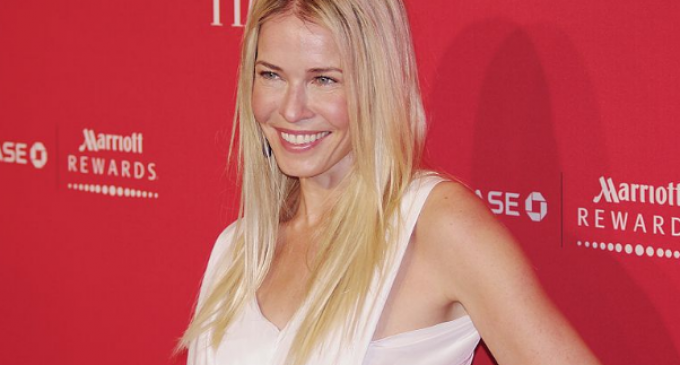 Chelsea Handler: Republicans to Blame for 'Innocent People' Getting 'Shot and Killed' in Church Shooting