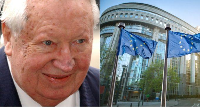 30-Year-Old Secret Document Reveals of European Union Deceit to Destroy Sovereignty