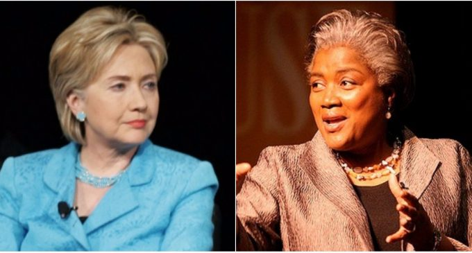Donna Brazile Reveals How Hillary Stole the Nomination