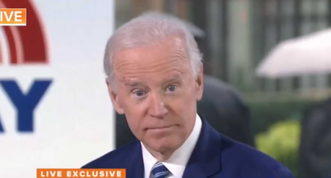 Biden: Gun Used to Stop Texas Church Shooter Should Be Banned