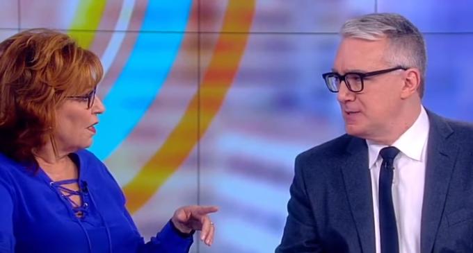 Olbermann: Trump Has Damaged America More Than Osama Bin Laden