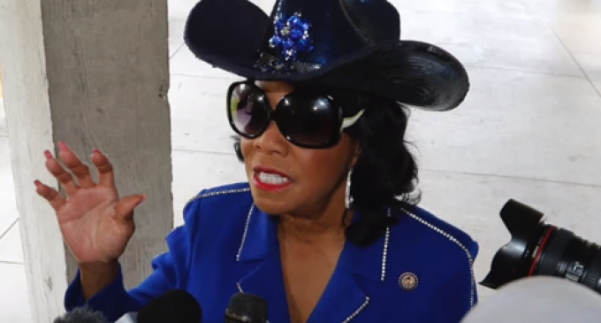 Rep. Wilson: President Trump Will Pretend 'Somebody is Trying to Kill Barron'