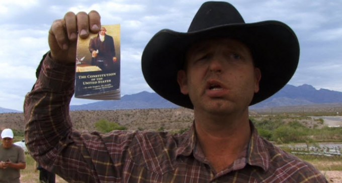 Ryan Bundy's Opening Statement Channels the Founding Fathers