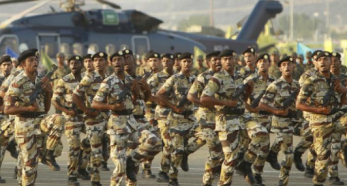 Analysts: War between Iran & Saudi Arabia Would Impoverish the World