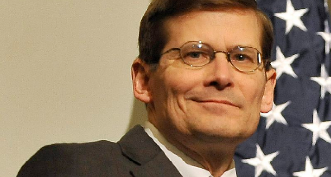 Former CIA Chief Morell Reveals His Role in Deep State War on Trump