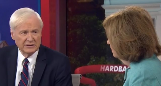 Matthews: 'The Worst You Can Say About Democrats Is They're Too Pure'