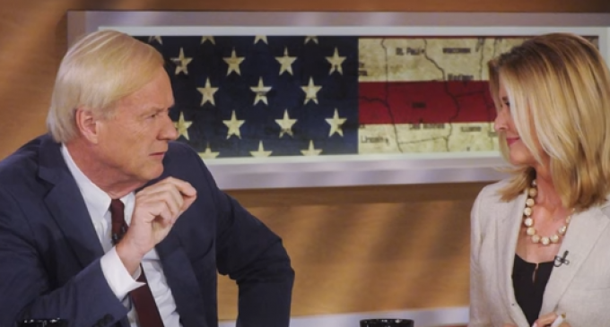 MSNBC Confirms Payment to Chris Matthews Staffer after Sexual Harassment Claim