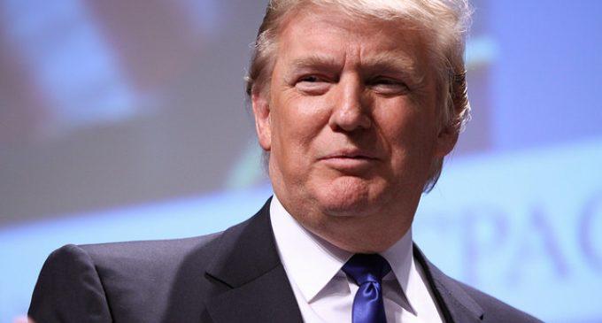 "Huff Post Cries ""Sadly, Trump is Winning"""