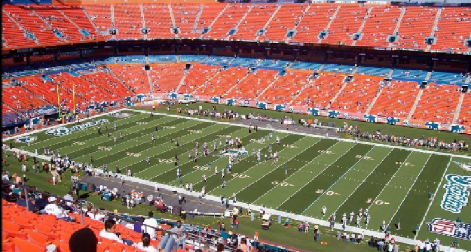 WANTED: Actors to Play Rowdy NFL Fans to Fill Seats!  Great Pay!  Auditions Today!