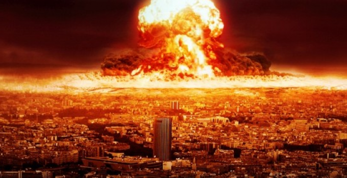Warning of Coming Nuclear False Flag to Take Out Trump