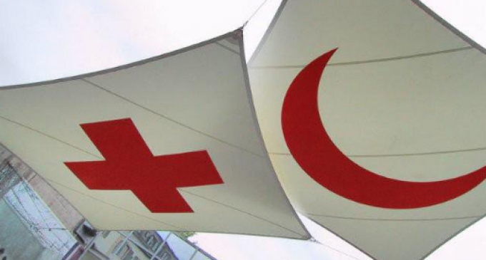 Red Cross Demands Removal of Christian Symbols in Deference to Islam