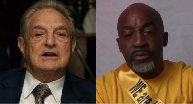 Soros Affiliates Now in Massive Campaign to Register Felons