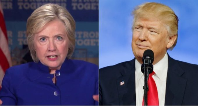 Report: Hillary Funded Russian Dossier to Spy on Trump with FISA Warrant