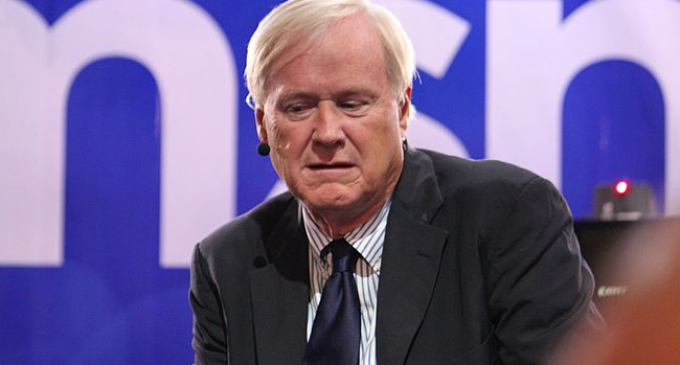 Chris Matthews: 'To Some People' Obama Is 'Still the President'