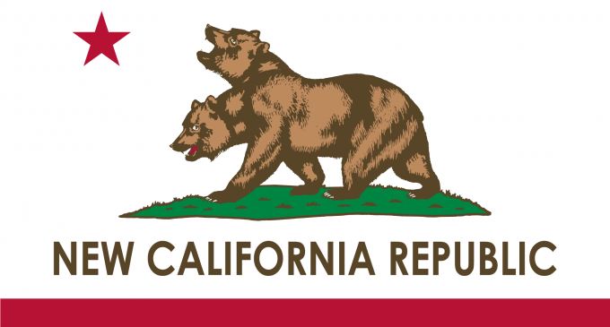 """""""New California"""" Declares Independence From Rest of State"""