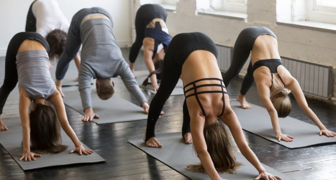 Michigan State Professor: 'Practicing Yoga Enables White Supremacy""