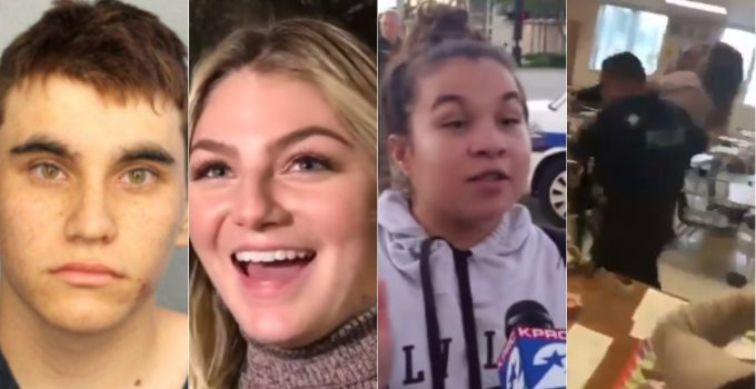 5 Bizarre Things About the Florida School Shooting