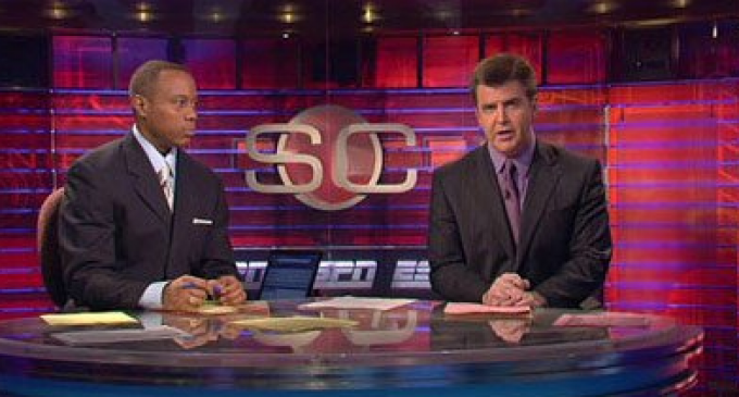 ESPN Admits They Might Be Watching You Right Now Though Your TV