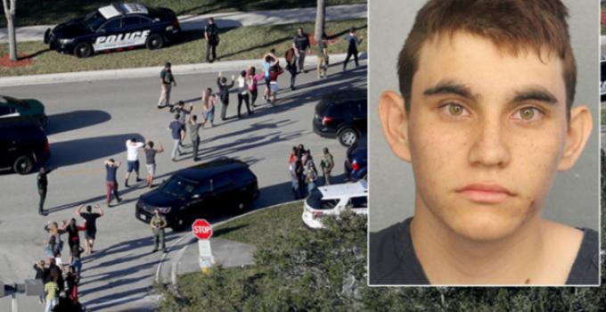 4 SHOCKING Red Flags Surrounding Florida Shooting Emerge