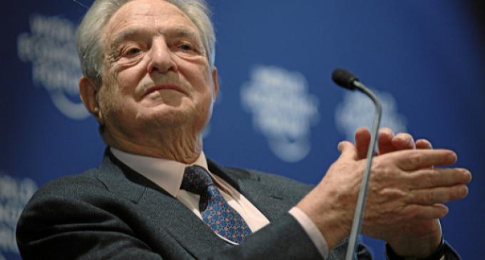 The Strange Things Happening to European Countries That Resist George Soros