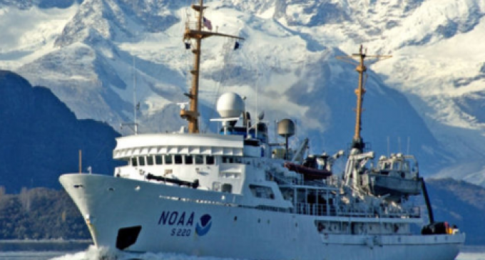 Why NOAA Adjusts Climate Data