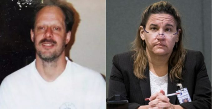 Coroner Refuses to Release Las Vegas Shooter's Autopsy Report