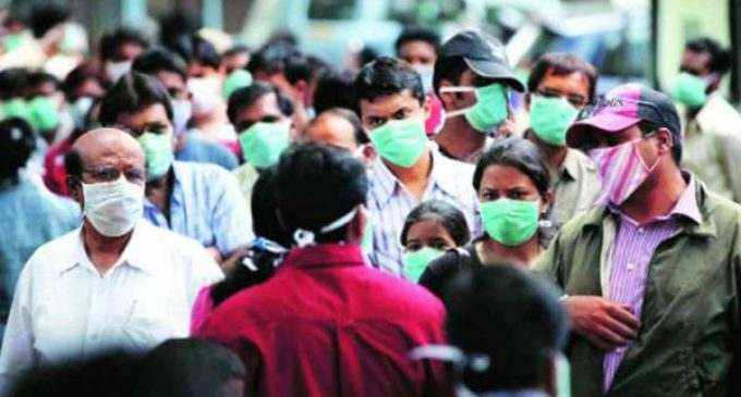 Global Health Council: Flu Pandemic to Soon Kill 300 Million Worldwide
