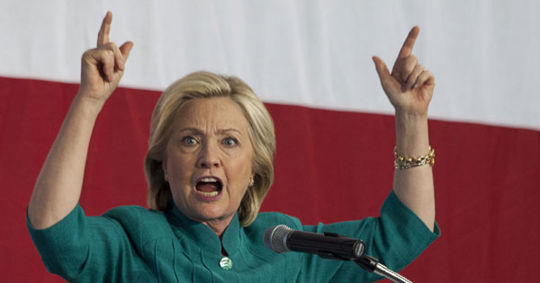 Hillary Clinton Subpoenaed by State Department over Newly