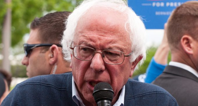 Bernie Sanders Fined for Illegal Shenanigans with Australian Labor Party