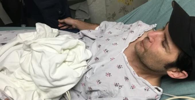 Cory Feldman Attacked, Stabbed in Abdomen by Attacker