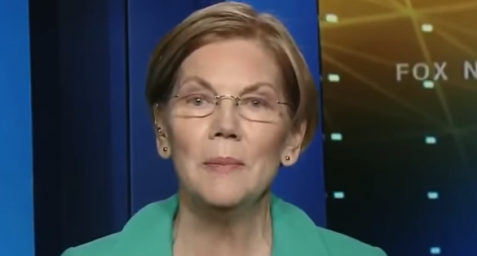 Elizabeth Warren Refuses Simple DNA Test to Prove Native American Heritage