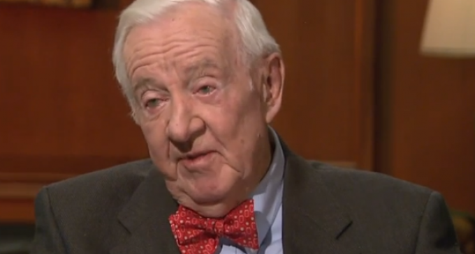Former Supreme Court Justice: Repeal the Second Amendment