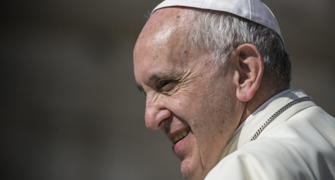 Pope Francis: 'There Is No Hell'