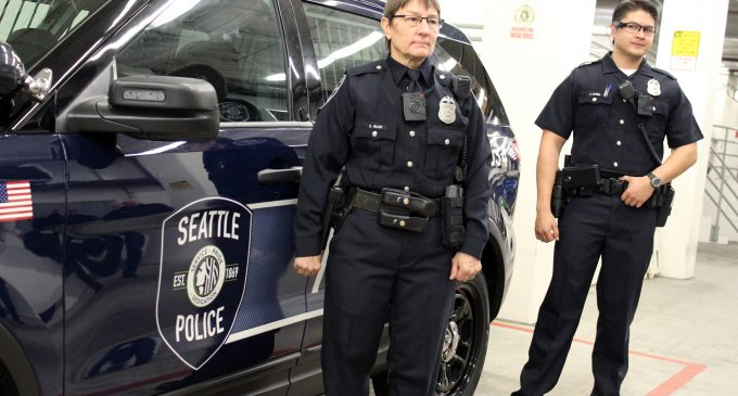 Seattle Begins Gun Confiscation Without Due Process