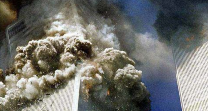 European Scientific Journal: 9/11 Was a Controlled Demolition