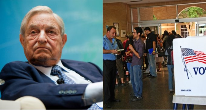 Soros Push to Lower Voting Age Gains Traction in Washington, D.C