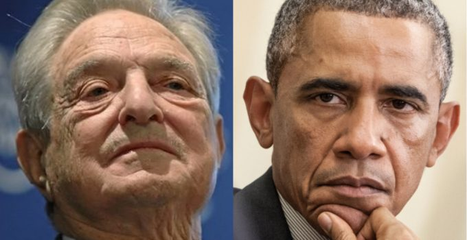 Revealed: Obama Admin Funded Soros' Unsurping of Judicial Branch in Albania