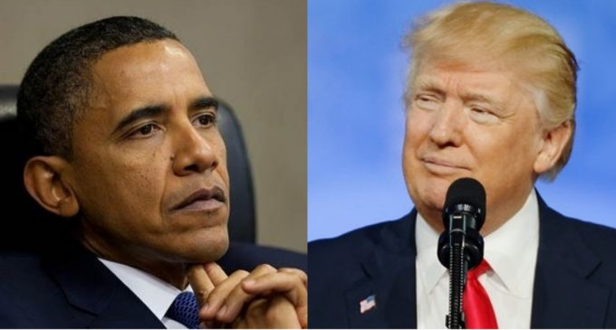 FBI Officials Confirm: Trump Campaign Infiltrated By Obama Spy