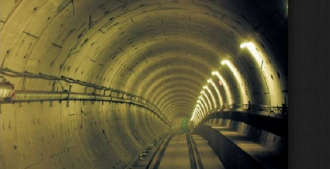Mysterious Booms, Lights Spark Secret WW3 Tunneling Fears