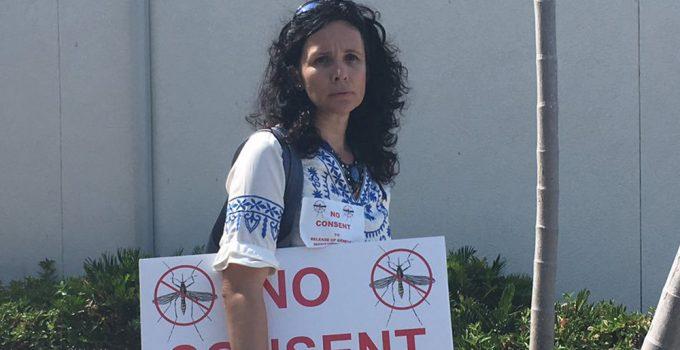 Anti-GMO Activist Found Dead Floating in Hotel Pool