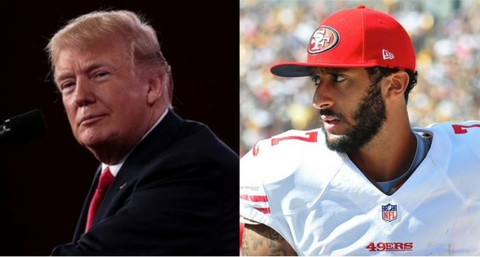 Colin Kaepernick's Legal Team Expected to Subpoena President Trump