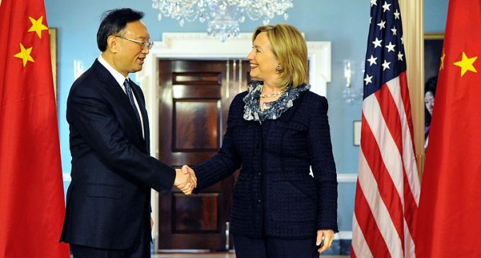 Report: China Hacked Clinton's Private Email Server