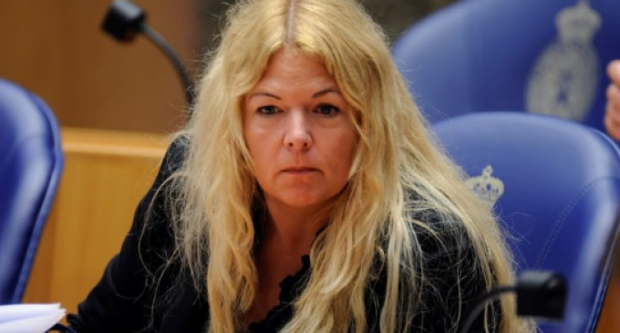 Dutch Anti-migrant Politician Reveals She was Gang Raped by Muslims, Takes Her Own Life