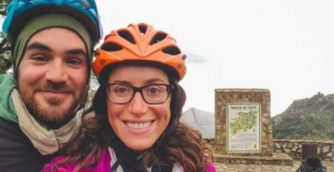 Liberals Bike Through ISIS Territory to Prove Evil is 'Make-Believe', Gets Killed